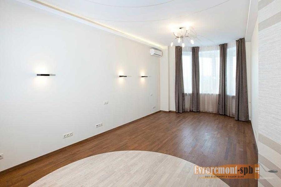 Ремонт и отделка 3-х комнатной квартиры - Ремонт